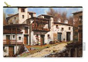 Borgo Di Montagna Carry-all Pouch