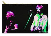 Grateful Dead - Born Cross Eyed Carry-all Pouch