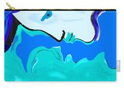 Born Of The Ocean Carry-all Pouch