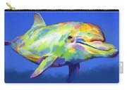 Born To Live Wild Carry-all Pouch