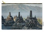 Borobudur Carry-all Pouch