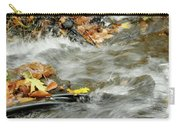 Boscobel Stream Carry-all Pouch