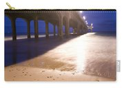 Boscombe Pier Carry-all Pouch