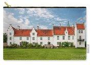 Bosjokloster Monastery Castle Facade Carry-all Pouch