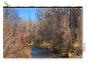 Bosque De Rio De Taos Carry-all Pouch