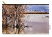 Bosque Winter IIi Carry-all Pouch