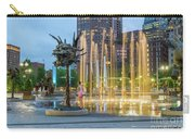 Boston Art 2 Carry-all Pouch