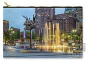 Boston Art 3 Carry-all Pouch
