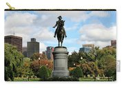 Boston Common Carry-all Pouch by DJ Florek