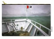 Boston Harbor Cruise  Carry-all Pouch
