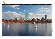 Boston On The Charles  Carry-all Pouch