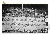 Boston Red Sox, 1916 Carry-all Pouch by Granger