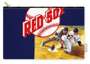 Boston Red Sox 1952 Yearbook Carry-all Pouch