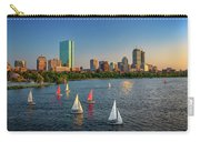 Boston Skyline Summer 2018 Carry-all Pouch