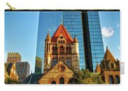 Boston's Trinity Church Carry-all Pouch