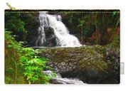Botanic Gardens Waterfall Carry-all Pouch