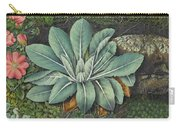 Botanical Carry-all Pouch
