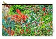 Botanical Garden Carry-all Pouch