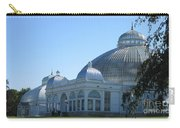 Botanical Gardens Lackawanna Ny Carry-all Pouch