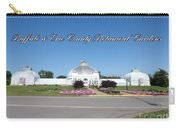 Botanical Gardens Of Buffalo Erie County Carry-all Pouch