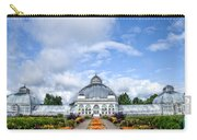 Botanical Gardens Carry-all Pouch