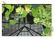 Botanical Illusions Carry-all Pouch