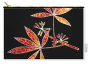 Botany 1 Carry-all Pouch