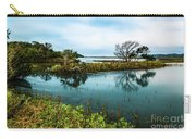 Botany Bay Marshland Carry-all Pouch