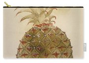 Botany: Pineapple, 1585 Carry-all Pouch