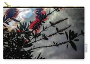 Bottle Brush Plant Carry-all Pouch