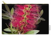 Bottlebrush 4 Carry-all Pouch