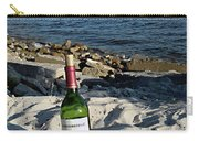 Bottled Beach Carry-all Pouch