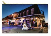 Boubon Bride - New Orleans Carry-all Pouch