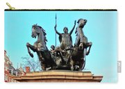 Boudicca On Westminster Bridge Carry-all Pouch