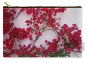 Bougainvillea Of Cascais, Portugal Carry-all Pouch
