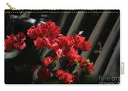 Bougainvilleas Carry-all Pouch
