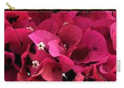 Bougainvillia Carry-all Pouch