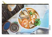 Bouillabaisse II Carry-all Pouch