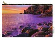 Boulder Beach Sunrise Carry-all Pouch