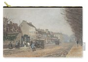 Boulevard H?lo?se, Argenteuil Carry-all Pouch