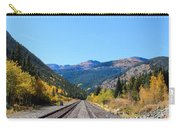 Bound For Glory Carry-all Pouch