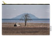 Boundary Bay Tree Carry-all Pouch
