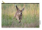 Bounding Bambi Carry-all Pouch