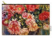 Bouquet 1913 Carry-all Pouch