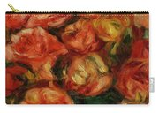 Bouquet Of Flowers 1915 Carry-all Pouch