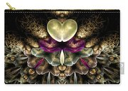 Bouquet Of Love Carry-all Pouch