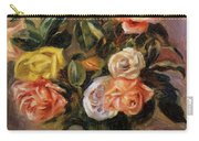 Bouquet Of Roses 2 Carry-all Pouch