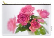 Bouquet Of Roses II Carry-all Pouch