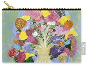 Bouquet Today Carry-all Pouch