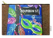 Bourbon Street Original Carry-all Pouch
